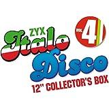 Italo Disco 12 Inch Collector's Box 4