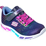 Skechers Litebeams-Gleam N'dream, Sneaker Bambina