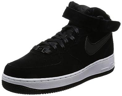 buy online 4b573 bdda9 Nike - Mode - nike dunk high ac - Taille 47.5: Amazon.fr: Chaussures ...
