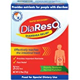 DiaResQ Vanilla Diarrhea Relief for Adults, 3 Count