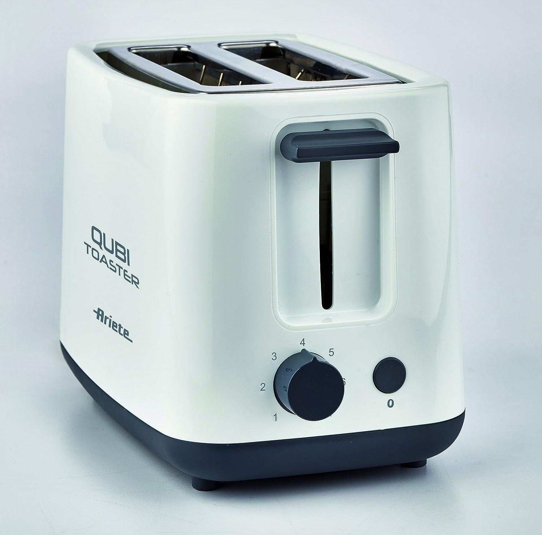 Amazon.de: Ariete 157 Toaster 2-Schlitz