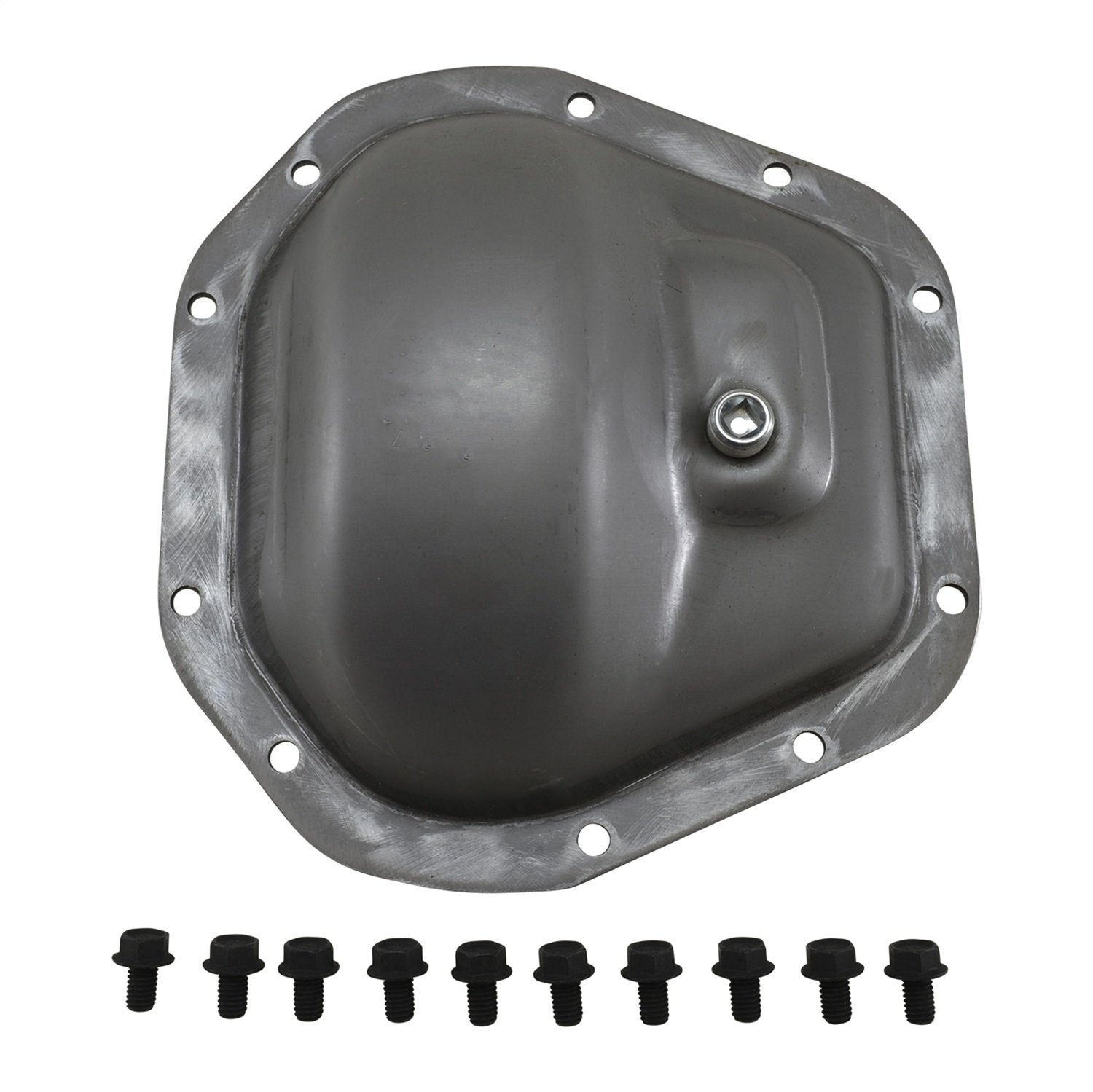 Yukon Gear & Axle (YP C5-D60-REV) Steel Cover for Dana 60 Reverse Rotation Differential by Yukon Gear (Image #1)
