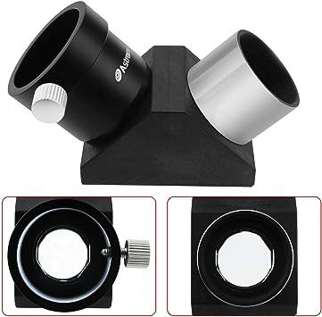 """Óptico hardware 1.25 /""""erigir imagen de 20 mm ocular para Telescopio Newtoniano"""