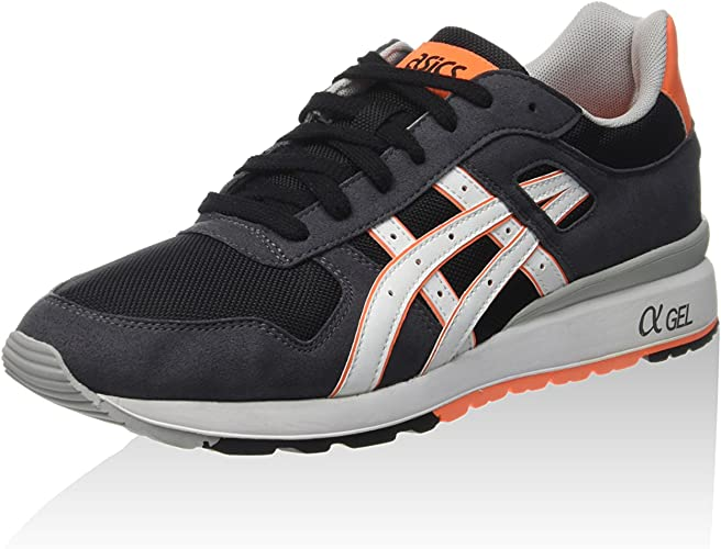 ASICS GT-II, Zapatillas de Running Unisex Adulto: Amazon.es: Zapatos y complementos