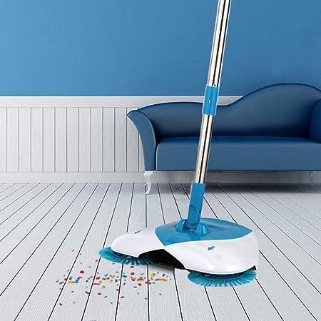 YFXOHARSweeper mop Easy yse uto Spin Hand Push Sweeping Broom Floor dust Cleaning mop