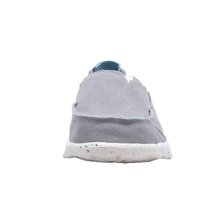Dude scarpe Uomo ' S S S Farty Funk Grigio Cielo 475c1f