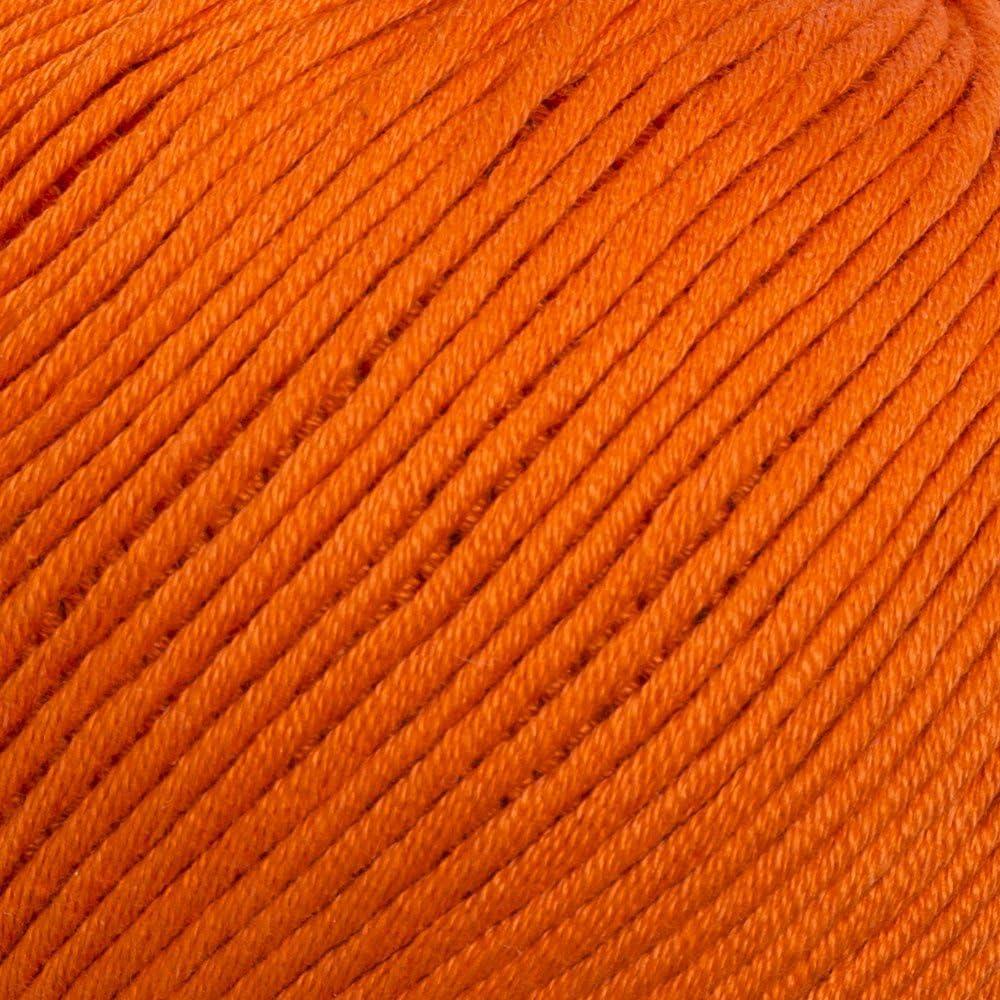 Super Soft 50g // 103 Yrds 5 Ball/%100 Mercerized La Mia XL Mercerized Cotton Total 8.8 oz Afghan 95m Yarn Each 1.76 oz Cream -174 Medium Worsted