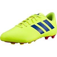 adidas Nemeziz 18.4 FxG J Botas de fútbol