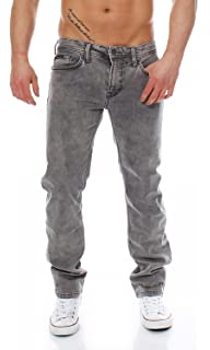 Big Seven Matt Brown Antic Regular Fit Herren Jeans  Amazon.de ... 0df9a9910a