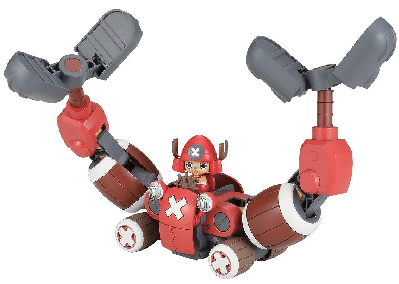 Bandai Hobby Mecha Collection #5 Chopper Robot Crane Model Kit (One Piece)