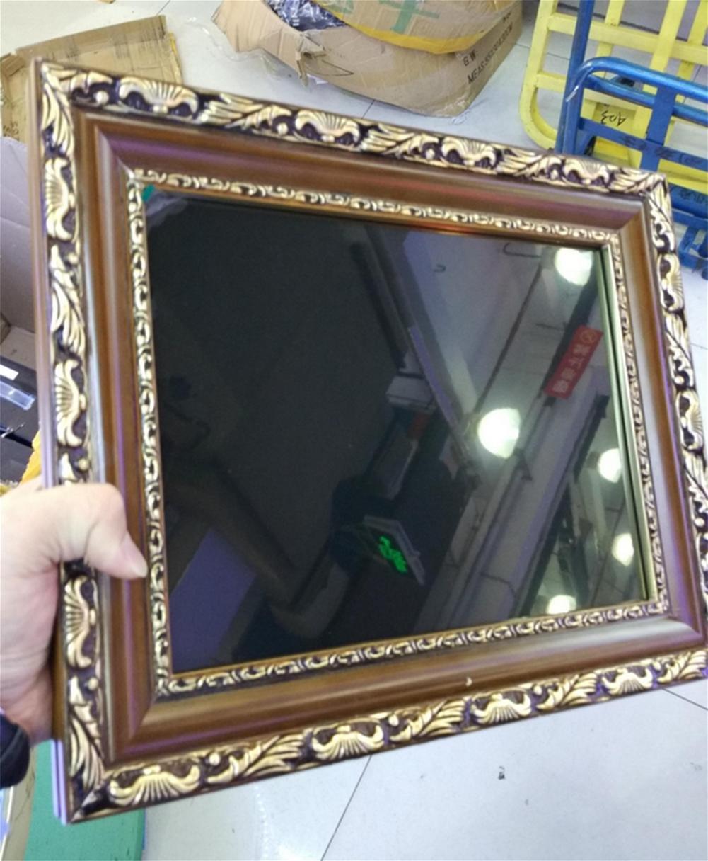 pengwei15-Zoll-High-Definition-Bildschirm mehrere klassische Holz ...