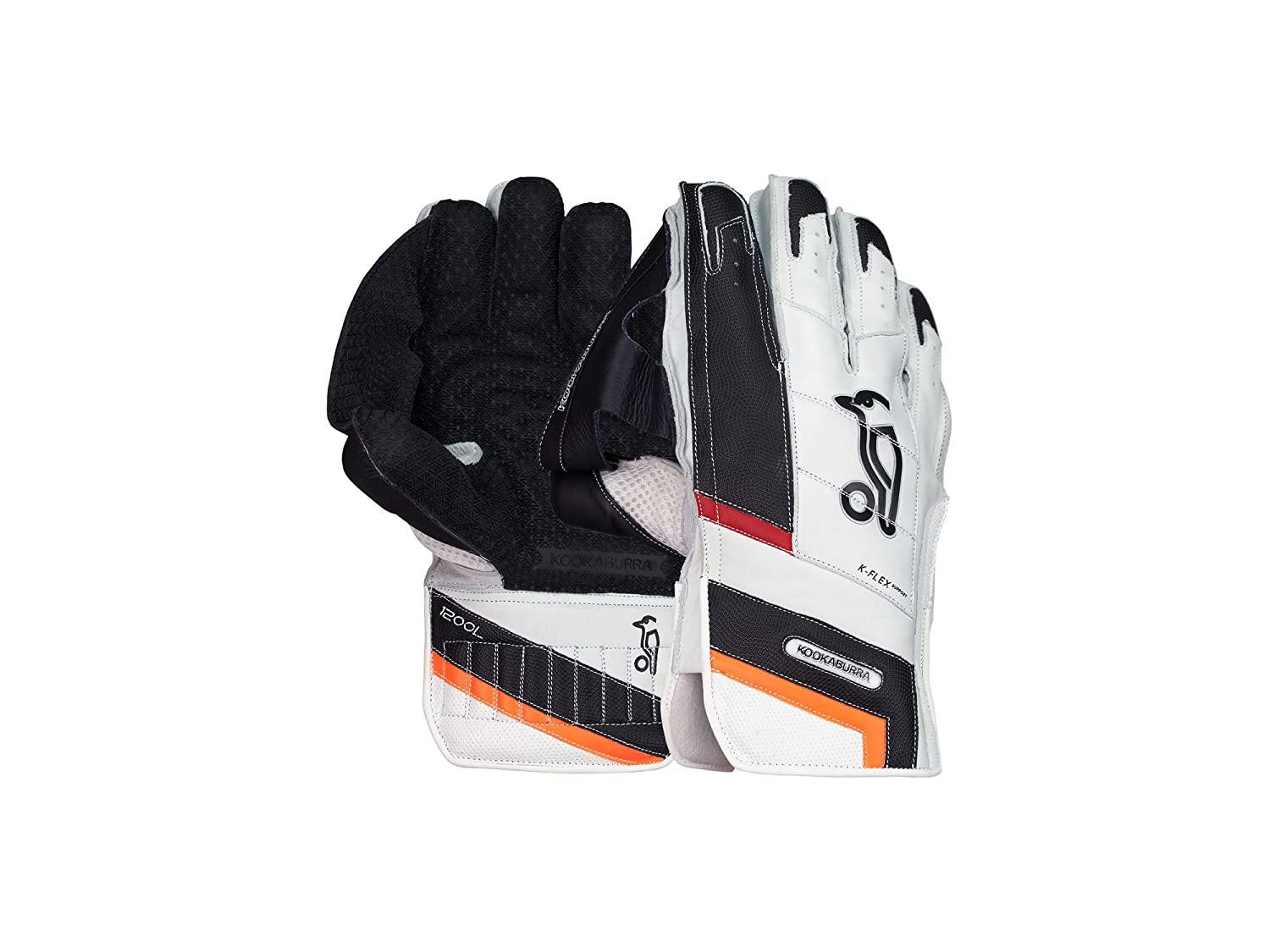 2018 Kookaburra 1200L Wicket Keeping Gloves