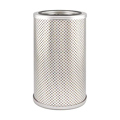 Hydraulic Filter, 5-1/8 x 9-3/32 In: Automotive