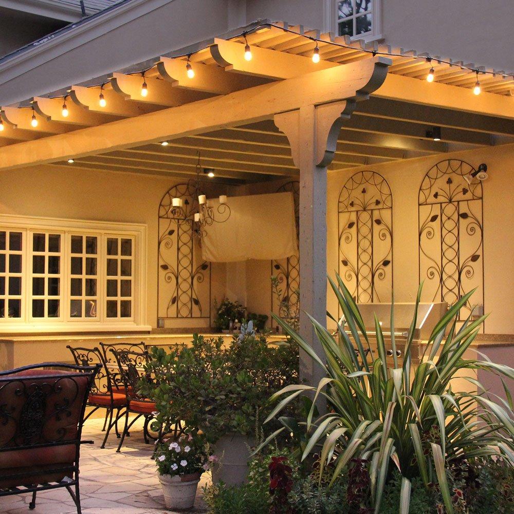 feit 48ft led indoor outdoor waterproof colour. Black Bedroom Furniture Sets. Home Design Ideas