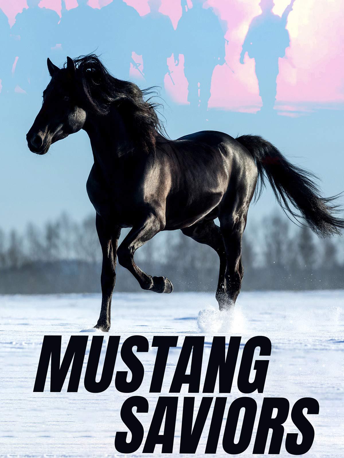 Mustang Saviors on Amazon Prime Video UK