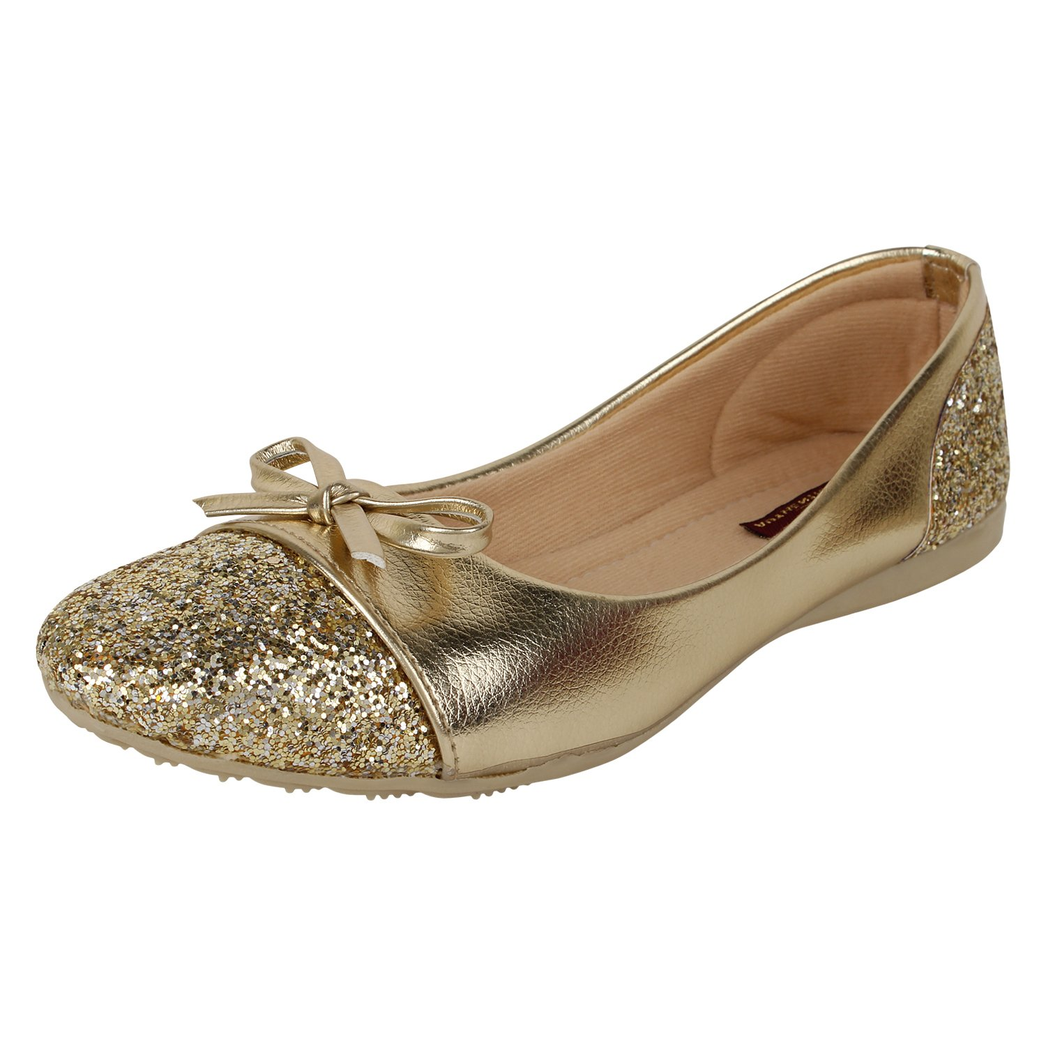 639e8f8964a9 Ballet Flats  Buy Women s Ballet Flats Online at Best Prices in ...
