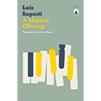 A Musical Offering book cover
