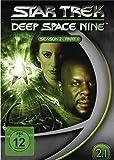 Star Trek - Deep Space Nine: Season 2, Part 1 [3 DVDs]