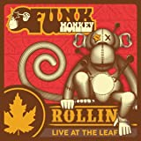 Rollin': Live at the Leaf