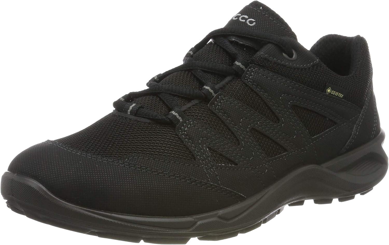 ECCO Terracruise Lt W, Zapatos de Low Rise Senderismo para Mujer