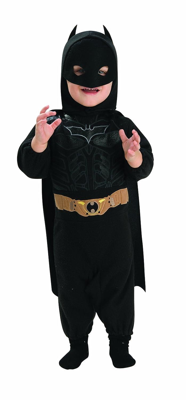 Batman The Dark Knight Rises Batman Romper Costume