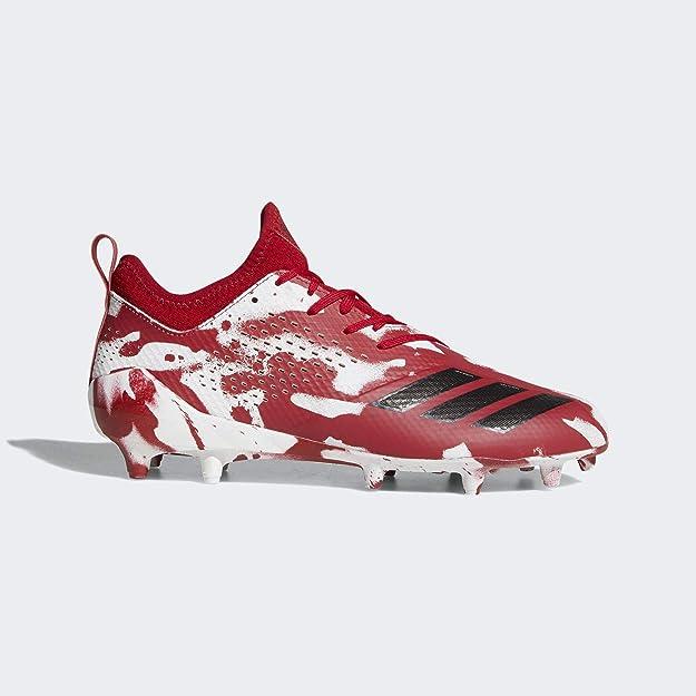 f0dbc620d Amazon.com | adidas Adizero Tagged Cleats Men's | Shoes