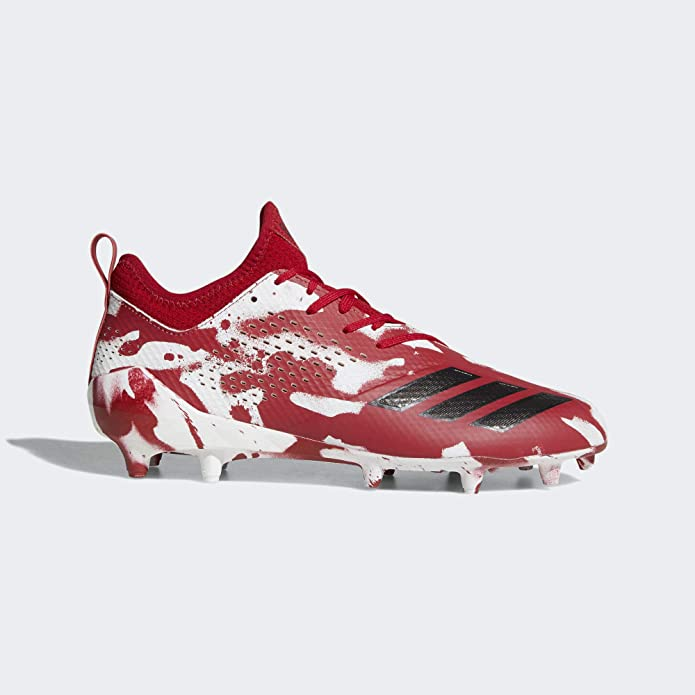 bb96e2f950e0 Amazon.com | adidas Men's Adizero 5-Star 7.0 Football Shoe | Shoes