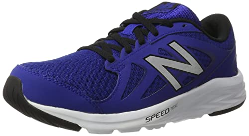 New Balance 490v4, Scarpe Running Uomo, Blu (Blue/Grey), 40 EU