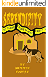 Serendipity (Animal Heros From The Land Of Manyana Book 1)