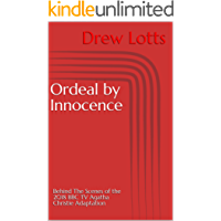 Ordeal by Innocence: Behind The Scenes of the 2018 BBC TV Agatha Christie Adaptation