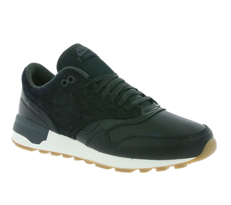 Nike 806811-001, Zapatillas de Deporte para Hombre 45.5 EU|Negro (Black / Black-anthracite-summit White)
