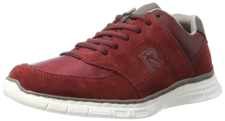 Rieker Herren B4843 Sneaker