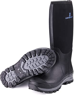Outdoor Boot, Snow Boot, Mud Boots