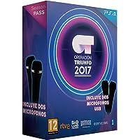 Operación Triunfo 2017 - PlayStation 4