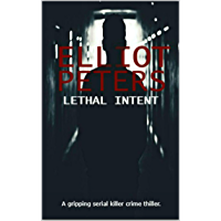 Lethal Intent (English Edition)