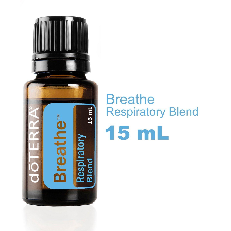 doTERRA Breathe Respiratory Blend - 15 mL by doTERRA (Image #2)