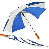 Ferraghini Automatik-Taschenregenschirm Farbe schwarz