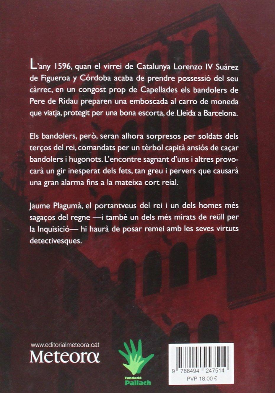CAT).TRAMPA, LA.(PAPERS DE FORTUNA): 9788494247514: Amazon ...