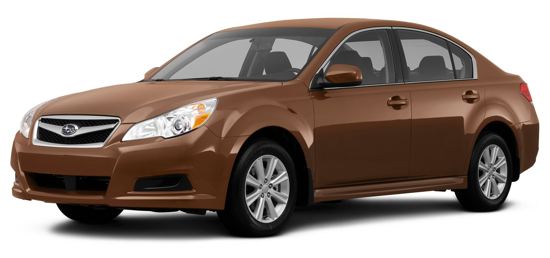 ... 2012 Subaru Legacy 2.5i, 4-Door Sedan 4-Cylinder Automatic Transmission
