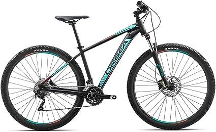 Orbea MX 30 29 pulgadas XL bicicleta de montaña 10 velocidades ...