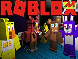 Amazon Com Watch Clip Roblox Adventures Prime Video