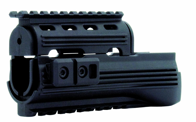GSG, Accessori Softair R.I.S. System Für Ak-47, Nero (schwarz), Taglia unica 202713