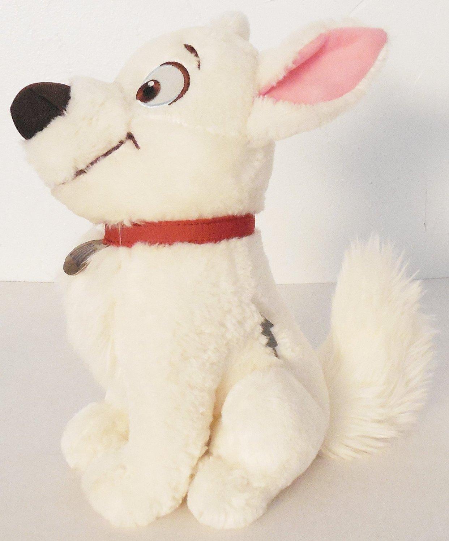 Bolt Plush - Medium - 14 by Disney