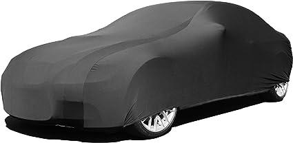 2007 2008 2009 2010 2011 Ford Edge Waterproof Car Cover w//MirrorPocket GREY
