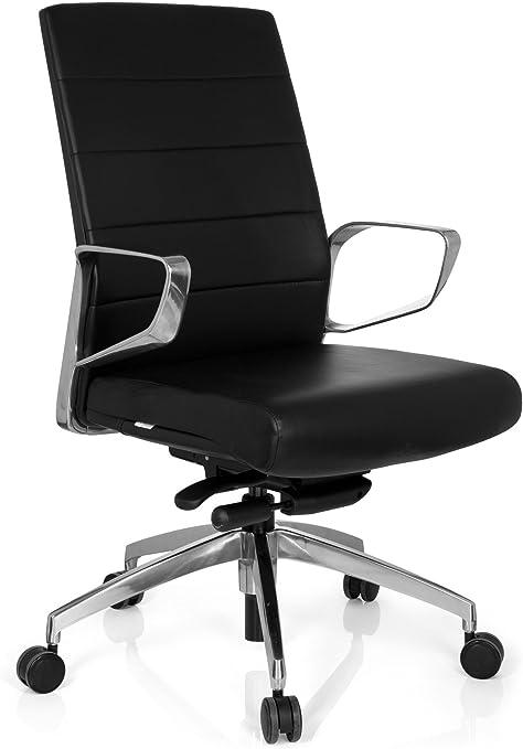 hjh OFFICE 720057 chaise de bureau, chaise bureau à