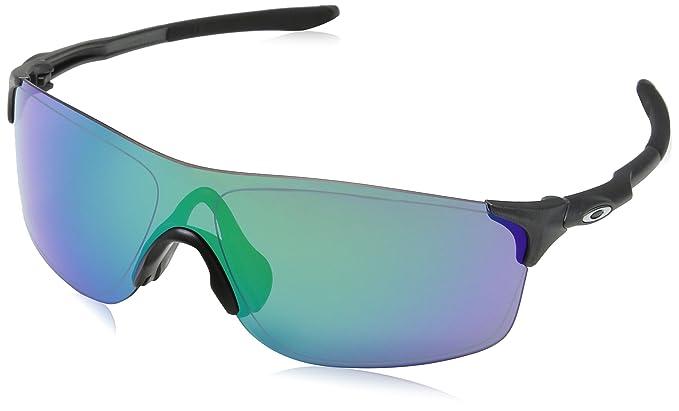 oakley herren sonnenbrille silber