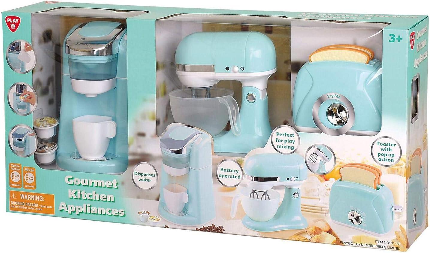 Evaxo Gourmet Kitchen Appliances