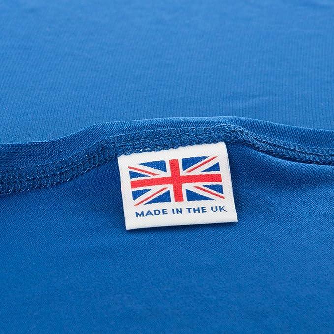 c1ca94440d86 Amazon.com: Wunderlabel UK Flag Woven Crafting Craft Art Fashion ...