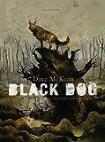 Black Dog: Os Sonhos de Paul Nash