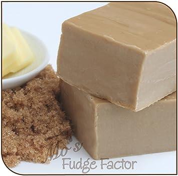 Mos Fudge Factor, Penuchi Fudge (1/2 Pound)